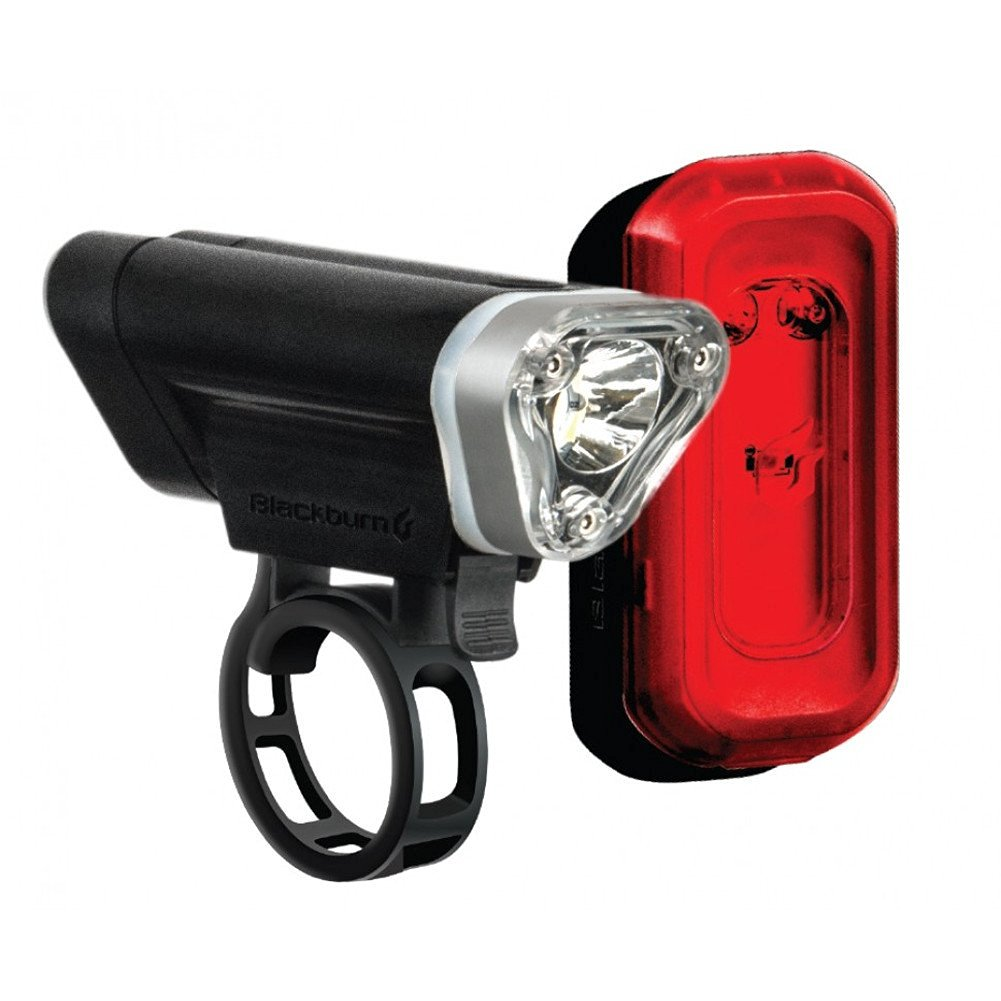 ecf7be14ef5 Get Quotations · Blackburn Front 75 And Local 10 Rear Led Bike Light