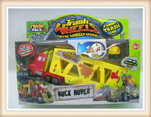 Sanitation Truck Toy, Sanitation Truck Toy Suppliers and