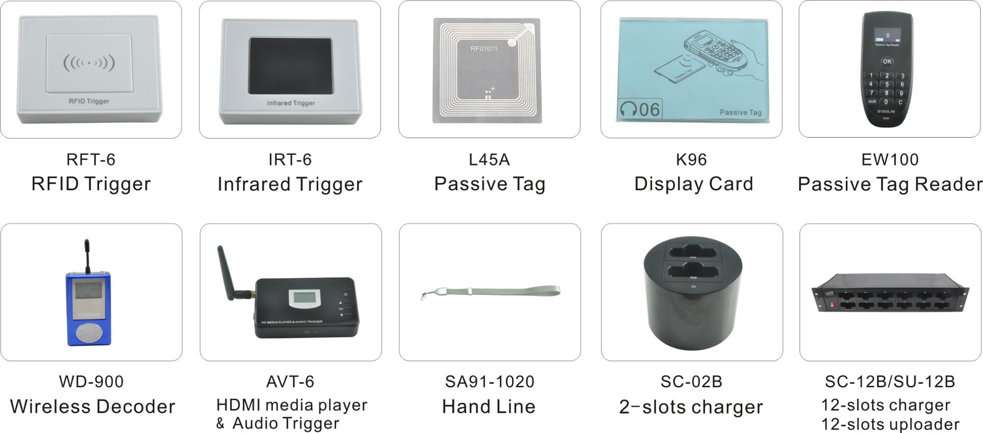Audio Guide Player Audio Guide Device - Buy Audio Guide Player,Audio Guide  Device,Audio Guide Product on Alibaba com