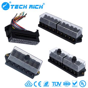 china wholesale 12v fuse holder automotive tractor fuse box for rh alibaba com tractor trailer fuse box tractor trailer fuse box