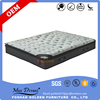 Latest modern well spring mattress with Green Tea Fiber pillowtop GZ2017-11