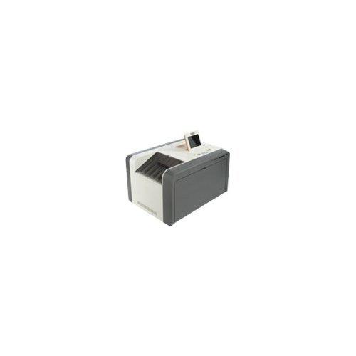 "HiTi Digital Inc. P510S Roll-Type 6"" x 9"" Dye-Sublimation Mobile Studio Digital Photo Printer with USB Interface, 300x300 dpi Resolution, 3.6"" TFT LCD Screen - US/CA version"