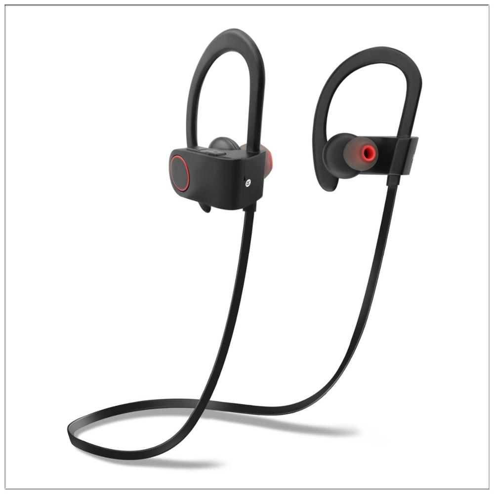 Kinlan wireless Bluetooth headphone stereo earphone with bass sports headset ergonomic design audifono bluetooth
