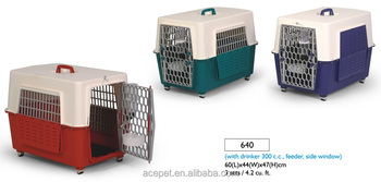 Pet Carrier (L)