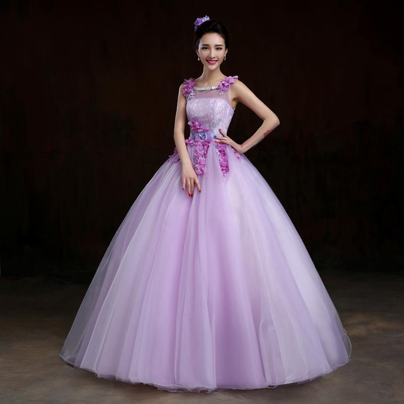 Venta al por mayor modas de vestidos para boda-Compre online los ...