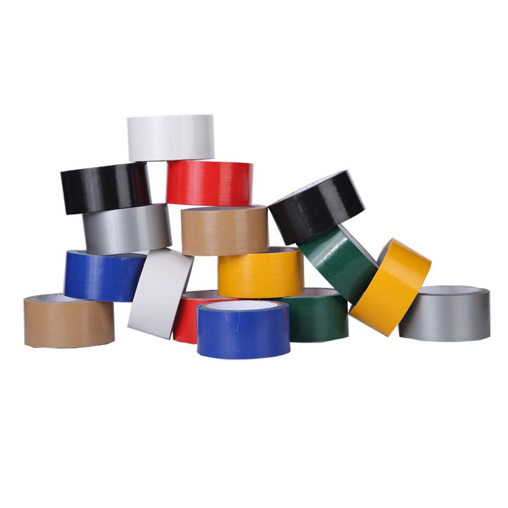 Fluresencent Color Neon Cloth Duct Tape