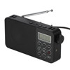 With loud speaker AM FM SW portable am/fm radio with ac power