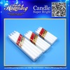 Wholesale white candle to South Africa