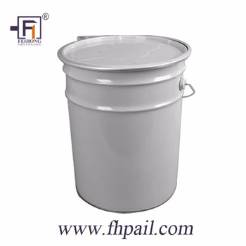wholesale 4/5/10/15/18/20/25 liter/litre small oil tin can