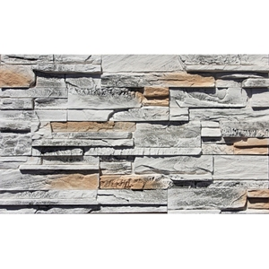 Cement Wall Cladding Cultural Stone Wholesale Slate Outdoor Wall Panels