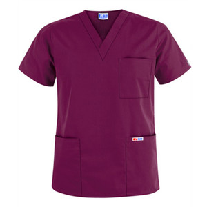 Wholesale factory uniforms medical scrubs india