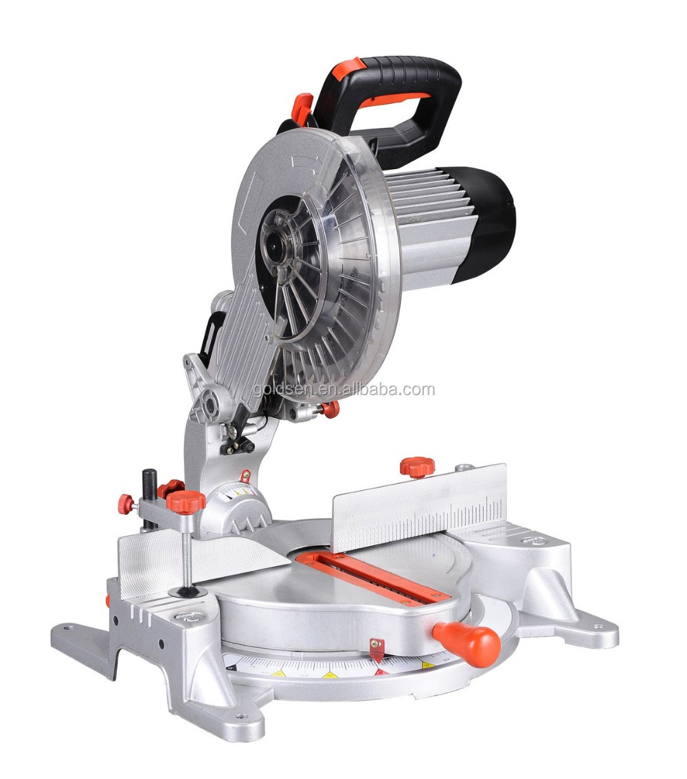 Wholesale 255mm 1800w low noise aluminium cutting cut off for Electric motor for bandsaw