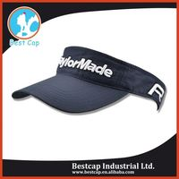 Real low price sun visor hat,Character visor cap wholesale