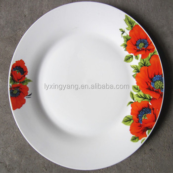 ceramic microwave dish plate custom printed dinner plates bulk ceramic plates & Ceramic Microwave Dish PlateCustom Printed Dinner PlatesBulk ...