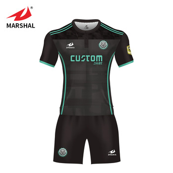 066aef1f7 wholesale cheap OEM high quality bulk wholesale soccer jersey from China  with low price