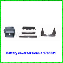Excellent quality Suitable For Scania battery cover battery fixed bracket 1785531