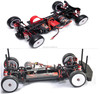 Hot sale Traxxas 1/10 4WD IW1002 Compatible Tamiya 417 Wholesale Rc Car