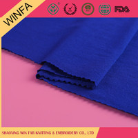 China supplier High grade Plain japan polyester fabric
