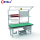 Detall-ESD drawer cabinet mastercraft workbench