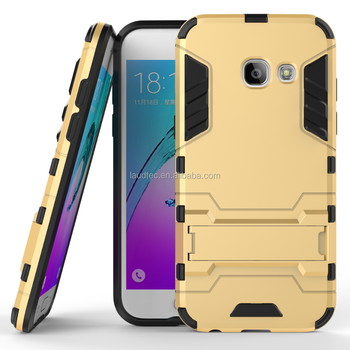 timeless design 06b17 92240 Heavy Duty Hybrid Armor Rugged Pc+tpu Anti-shock Cover Case For Samsung  Galaxy A3 2017 - Buy Heavy Duty Hybrid Case,Rugged Case For Samsung ...