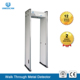 Walk through metal detector with high sensitivity for security check UB500