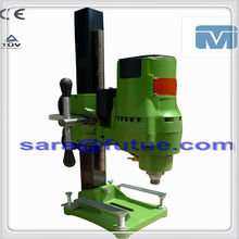 Mart air leg rock MTD300 core drill machine