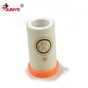 Ningbo Junye hot sale plastic toy funny sound whistle cheap plastic toy whistles