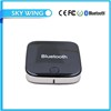 New tv car bluetooth receiver transmitter with aux and spdif port