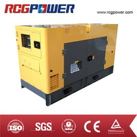 Hotel Used 20kva Diesel Generator Set With China Engine