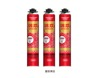 large expansion construction PU FOAM 300-750ml