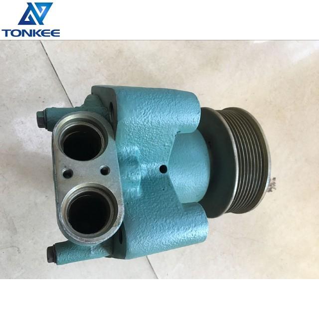 TAD1240 Engine Water Pump 11030791 for EC340 EC450 EC650