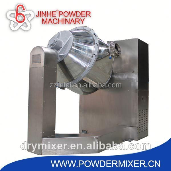 High Mixing Effiency coffee powder mixer/mix tank