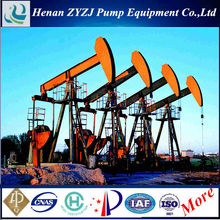 2015 API Spec 11E Conventional Beam Unit Best Quality Pumping Unit Oilfied Pumping Unit