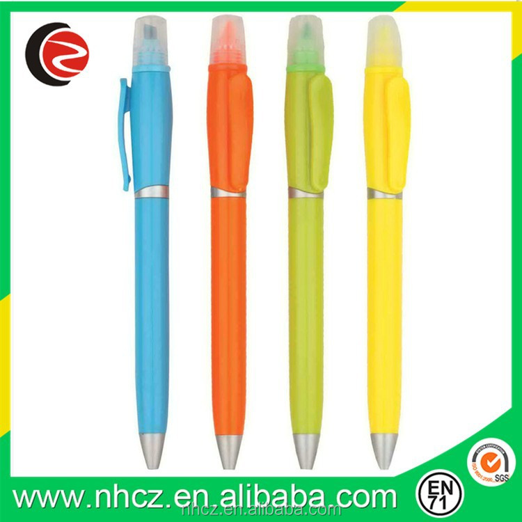 Ad Promotion Plastic Ball Pen for Office