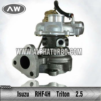 turbocharger for Mitsubishi Turbo 2.5TD 1515A029 RHF4H Turbocharger hot Sale