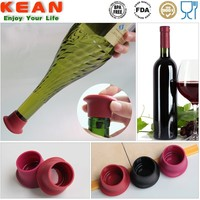 Food Grade Leak-proof Silicone Crown Cork