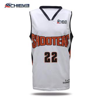 220897ffeabf Sports Basketball Shirts sublimation cheap plain basketball jerseys  wholesale