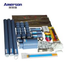 Amerson 10 KV indoor cold shrink power cable accessories termination kit
