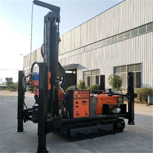 water bore well drilling rig/borehole drilling machine water/water well drilling rigs for sale south africa