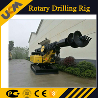 Alibaba Golden Supplier deep foundation diamond core drill,oil and gas drilling rigs