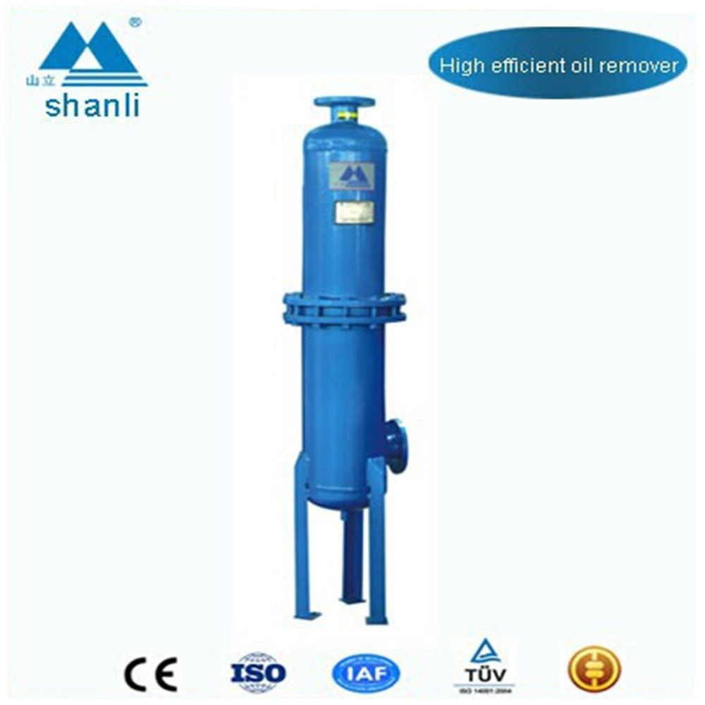 Low Price Compressed Coalescing Air Line Filter Manufacturer