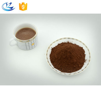 Ghana Bean Made Alkalized Cocoa Powder Fat 10-12%