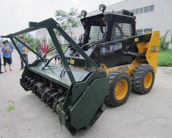 Cheap Price High Pressure Pto Forestry Mulcher For Skid Steer Loader - Buy  Forestry Mulcher,Forestry Mulcher Pto Product on Alibaba com