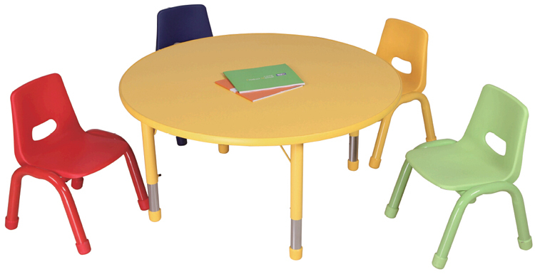 kids Plastics study chair