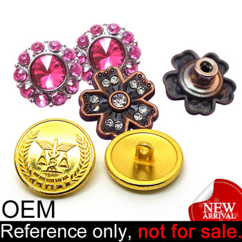 Custom All Different Types Of Designer Clothing Fashion Button Maker Buy All Types Of Fashion Designer Clothing Buttons Different Types Of Buttons Custom Clothing Buttons Product On Alibaba Com
