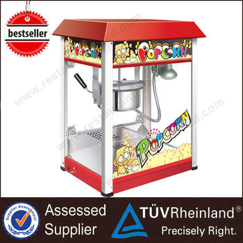 Guangzhou Supplier Home Use Mini Popcorn machine heating element