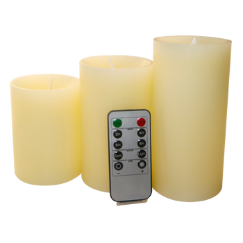 The most popular flameless led candle for party high quality and cheaper price