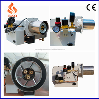 EXO buy from china factory waste oil foundry burner uk
