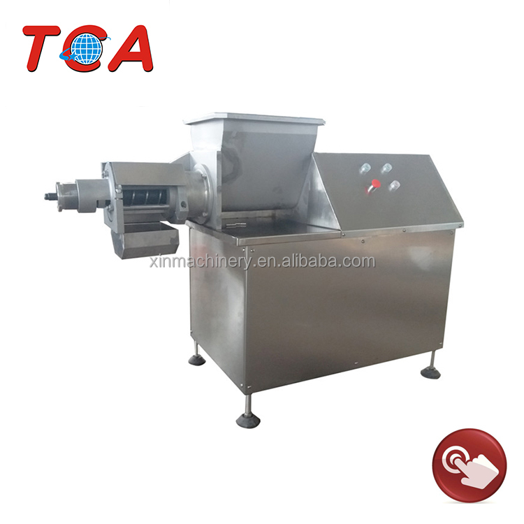 Automatic fish debone machine/fish deboner/fish bone separator hot sale