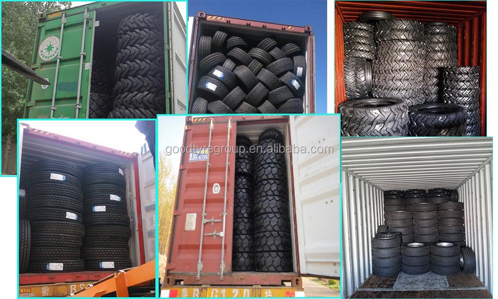 Beads chinês qualidade top 10.00-15 pneu de reboque